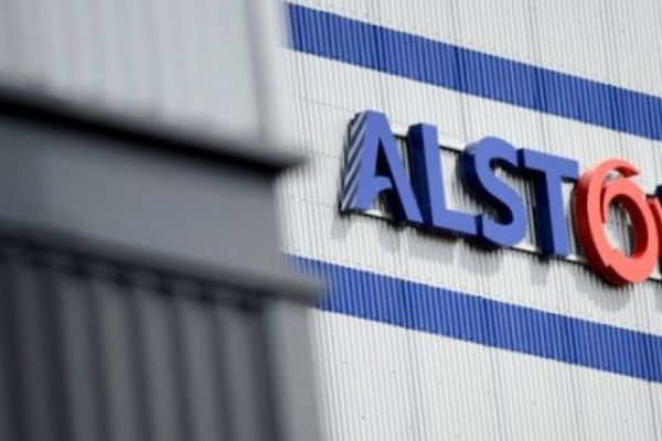 Bruselas hace descarrillar la fusión entre Alstom y Siemens