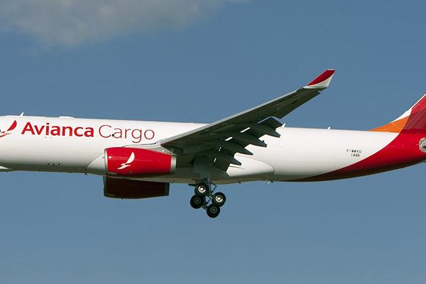 Avianca Cargo y Emirates SkyCargo estrenan ruta entre Colombia y Holanda