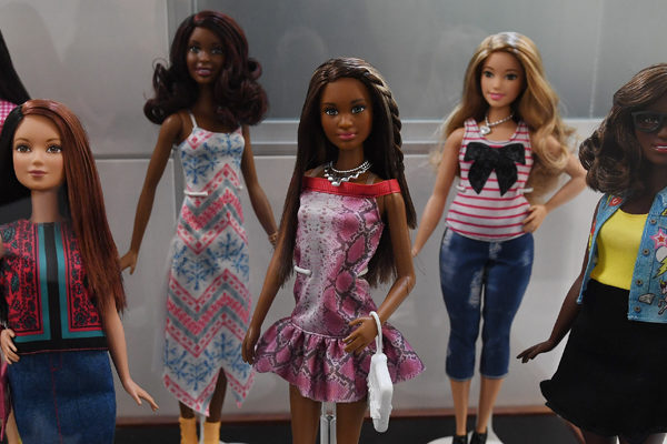 Barbie cumple 60 años… sin una arruga