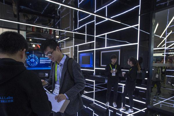 Más de 1.200 startups de todo el mundo llegan a CES a la caza de fondos