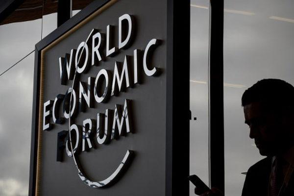 En Davos, la élite económica busca las claves de la felicidad