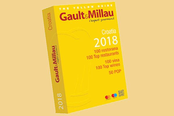 Familia rusa compra la guía gastronómica francesa Gault&Millau