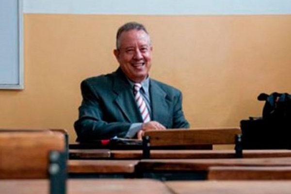 Murió el periodista deportivo José Visconti