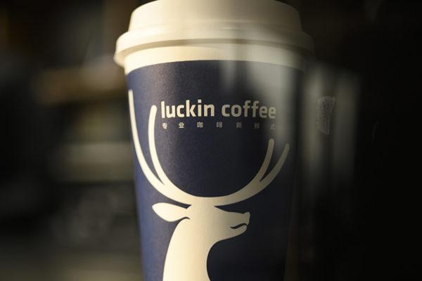 Guerra del café en China para desbancar a Starbucks