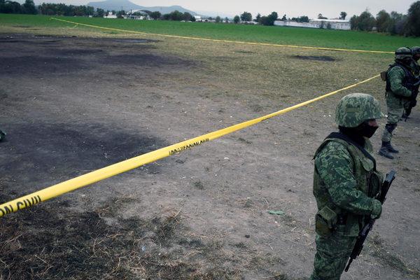 Sube a 89 el número de muertos en México por explosión de ducto saqueado