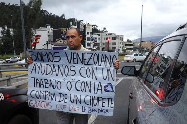 Venezolanos en la diáspora: la esperanza del regreso