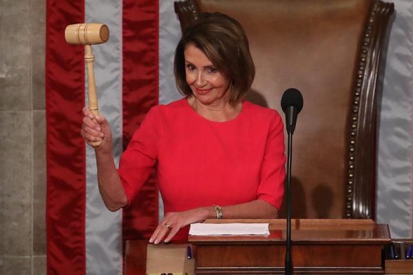 Pelosi: La Casa Blanca intentó encubrir affaire ucraniano