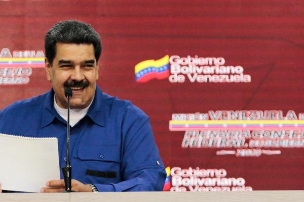 Maduro promete el equivalente a 14% de las reservas para misión Venezuela Bella