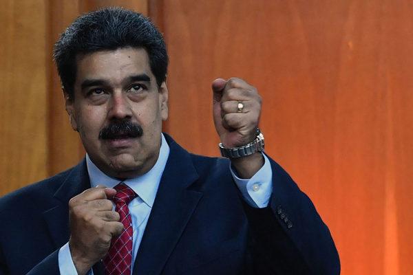 Maduro: fortalezas y debilidades