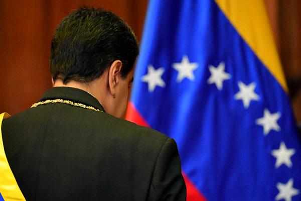 Brasil propone corredor de escape para que Maduro deje el poder en Venezuela