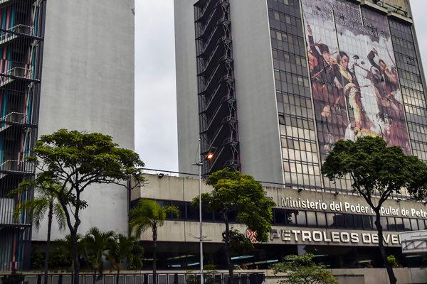 Apagón paraliza exportaciones de Pdvsa desde Jose