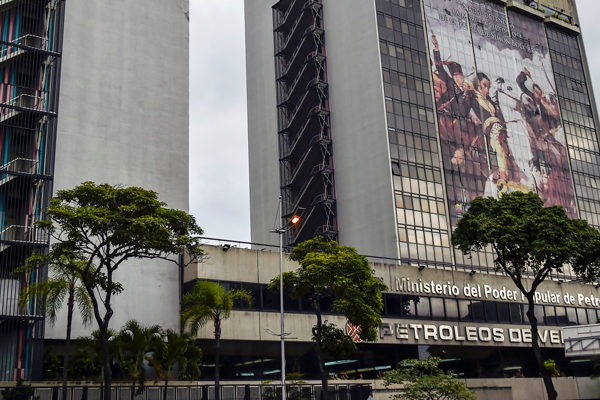OPEP: producción venezolana se derrumbó hasta apenas 356.000 bpd en junio