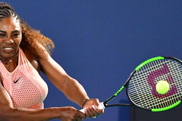 Serena Williams lanza un inspirador mensaje a padres trabajadores