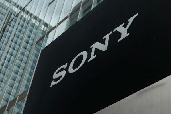 Sony registró ganancias récord gracias a fortaleza de negocio de sensores