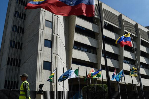 TSJ declara nulo el estatuto parlamentario sobre la transición en Venezuela