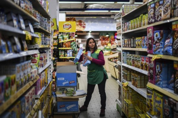 Cendas: Canasta alimentaria podría aumentar a más de 60 millones de bolívares a final de abril