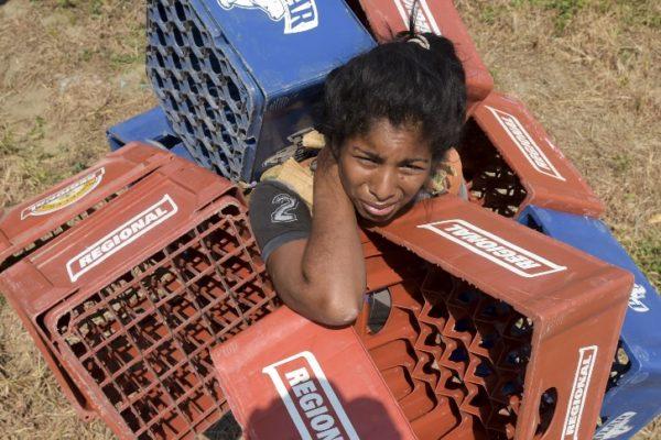 Venezuela ocupa lugar 96 en Índice de Desarrollo Humano y baja siete puestos desde 1990