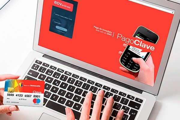 Banco de Venezuela garantiza operación de canales electrónicos en cuarentena