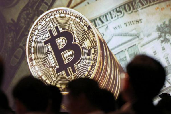 Mientras las bolsas caen por el coronavirus, el Bitcoin resiste
