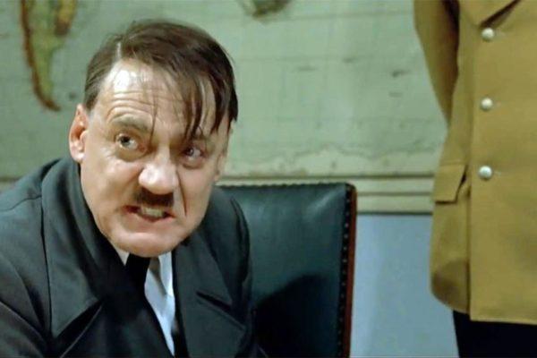 """Muere el actor suizo Bruno Ganz, que encarnó a Hitler en """"El hundimiento"""""""