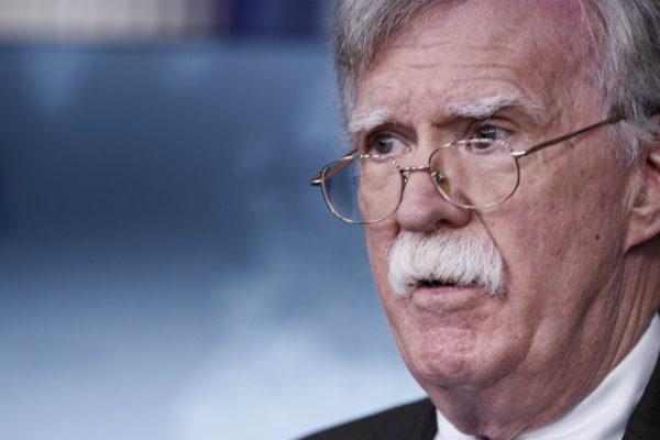 EEUU descarta una intervención militar inminente en Venezuela