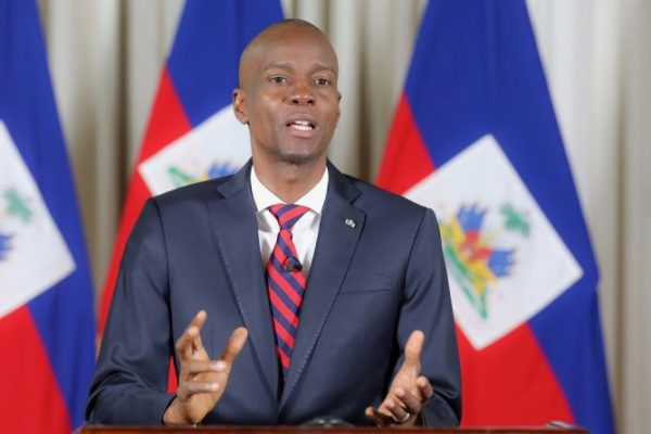 Presidente de Haití acusado de dirigir un «esquema de desvío de fondos» provenientes de Venezuela