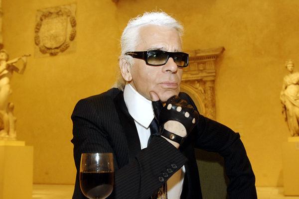Murió el diseñador Karl Lagerfeld