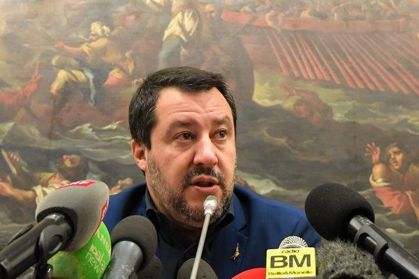 Viceprimer ministro de Italia a favor de elecciones en Venezuela lo antes posible