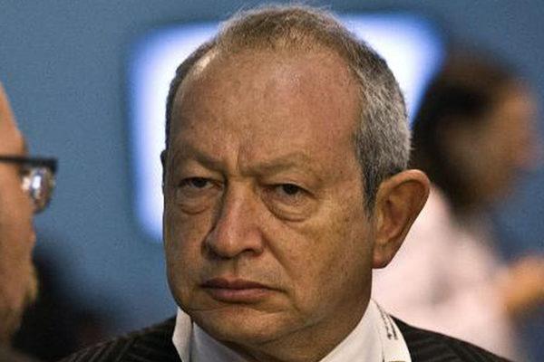 Multimillonario egipcio dispuesto a invertir en Venezuela «cuando Maduro salga»