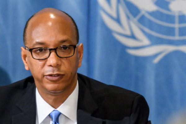 EEUU califica de farsa que Venezuela presida la Conferencia de Desarme