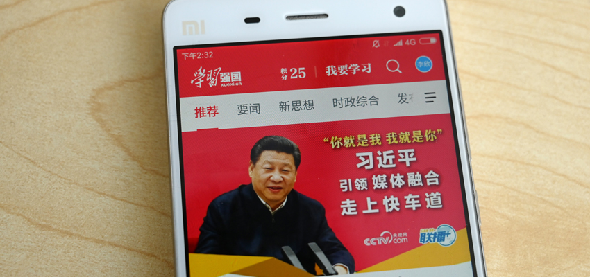 Xi-Jinping