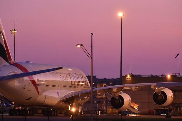 #Crisis Aerolíneas internacionales evitan entrar a espacios aéreos de Irán e Irak