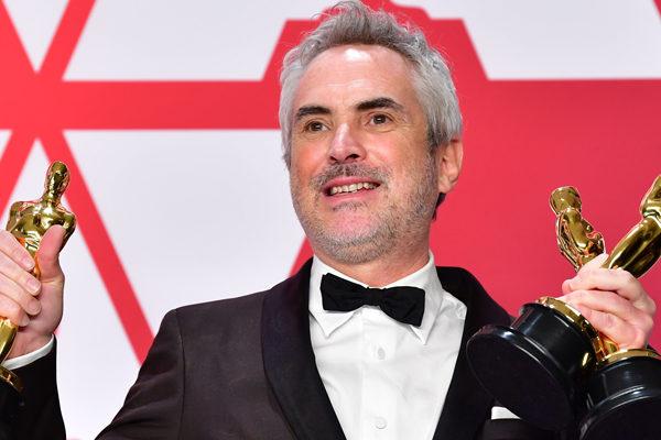 En el Óscar de Cuarón, Green Book se lleva el premio mayor