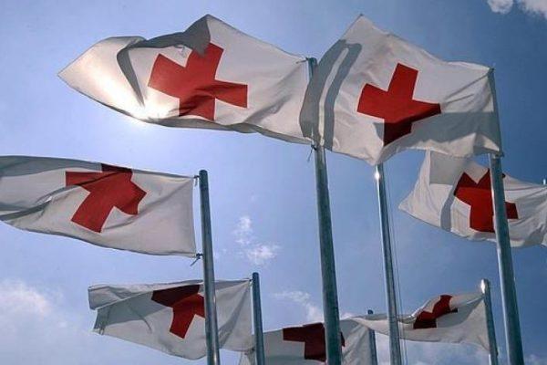 Cruz Roja y Venezuela firman