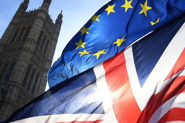 El acuerdo de Brexit está pendiente de nuevo del parlamento británico