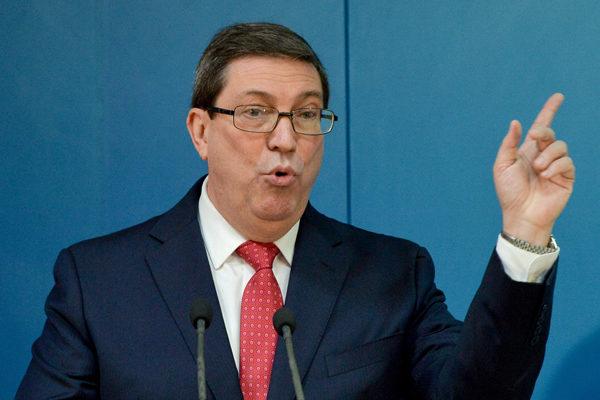 Cuba augura fracaso de nuevo ataque de EEUU al reactivar ley Helms-Burton