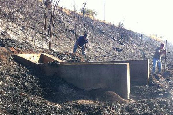 Quema de cables afecta servicio de Movistar en varias partes de Venezuela