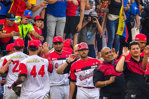 Venezuela y Panamá siguen invictos en la Serie del Caribe