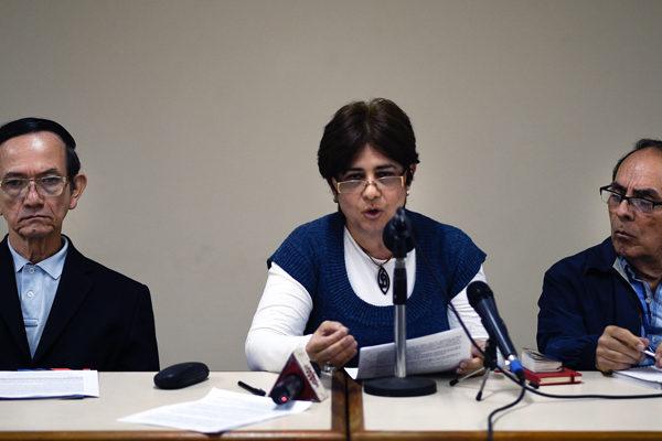 Chavistas disidentes entre tercera vía y el apoyo a Guaidó