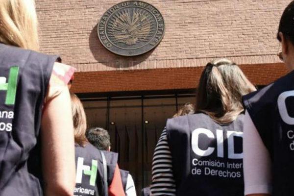 Delegación de la CIDH arribará al país este martes