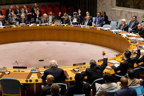 Consejo de Seguridad votará textos rivales de EEUU y Rusia sobre Venezuela