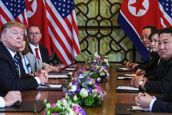 Cinco claves de la segunda cumbre entre Trump y Kim