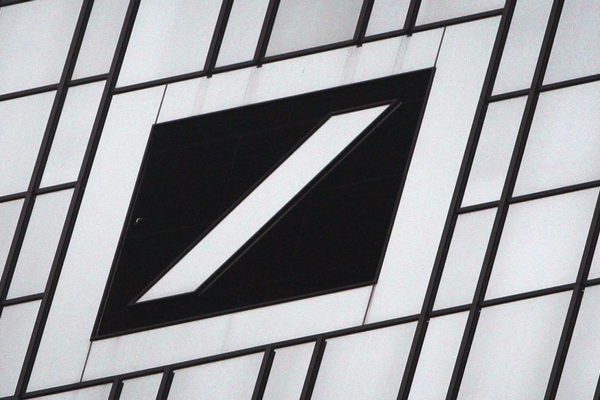 Deutsche Bank acuerda pagar US$130 millones para resolver casos de corrupción en EEUU
