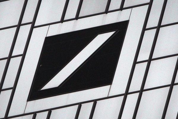 Deutsche Bank vuelve a crecer después de tres años de pérdidas