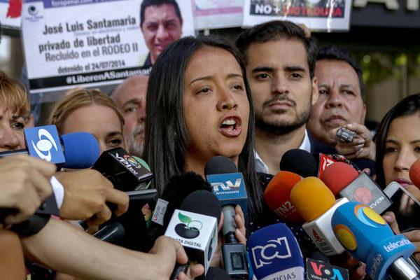 AN-Oposición denuncia que van más de 6.000 desplazados por conflicto en Apure