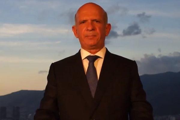Exjefe de contrainteligencia militar reconoce a Guaidó como presidente