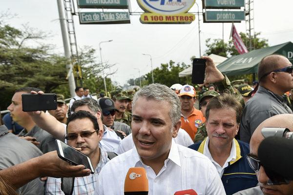 Colombia ha invertido 11,04% del PIB en enfrentar al coronavirus