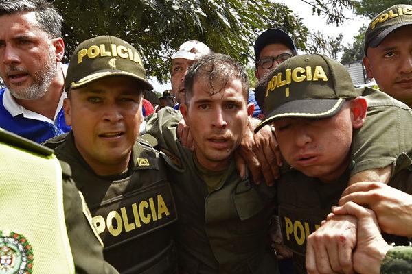 ¿Qué impacto tendrán las deserciones militares en Venezuela?