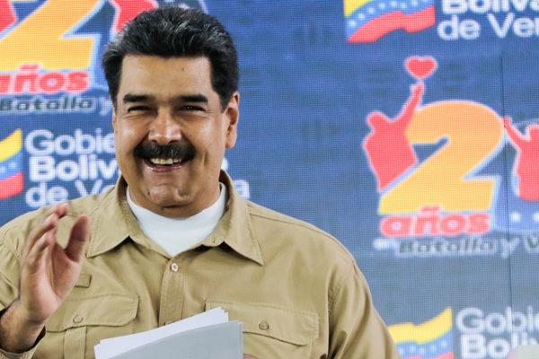 Maduro: Exigencias del Grupo de Lima dan ganas de vomitar y reír a la vez
