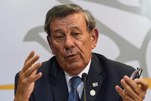 Uruguay defiende cambio de postura sobre llamado a elecciones en Venezuela